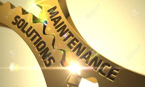 Maintenance Solution